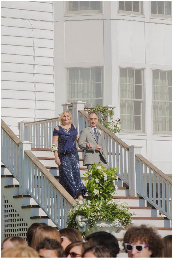 Westchester Garden Wedding