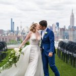 william vale wedding in brooklyn