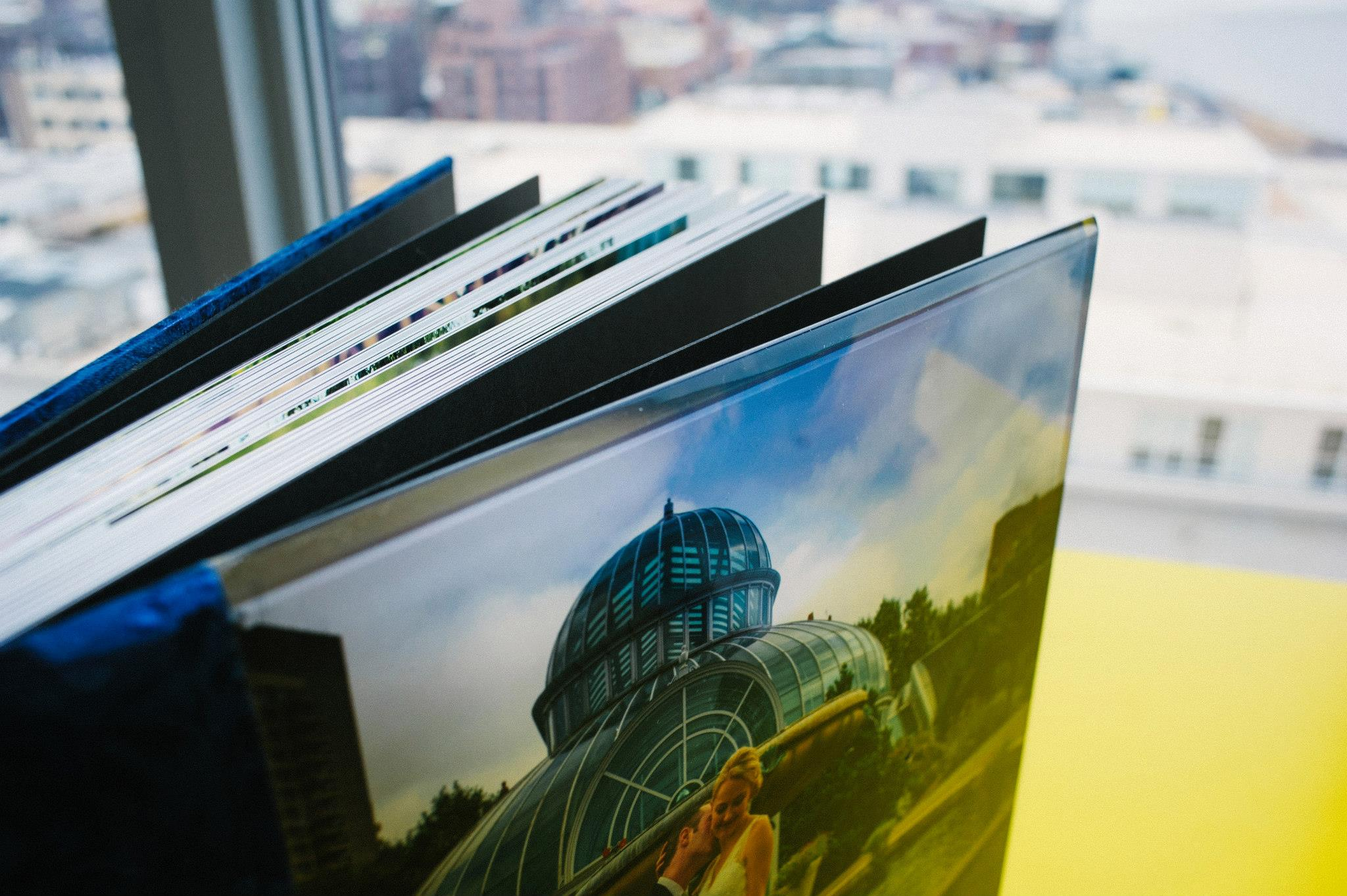 How A Wedding Album Will Preserve Your Memories