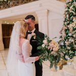 The Plaza Hotel Wedding - Susan Shek Photography