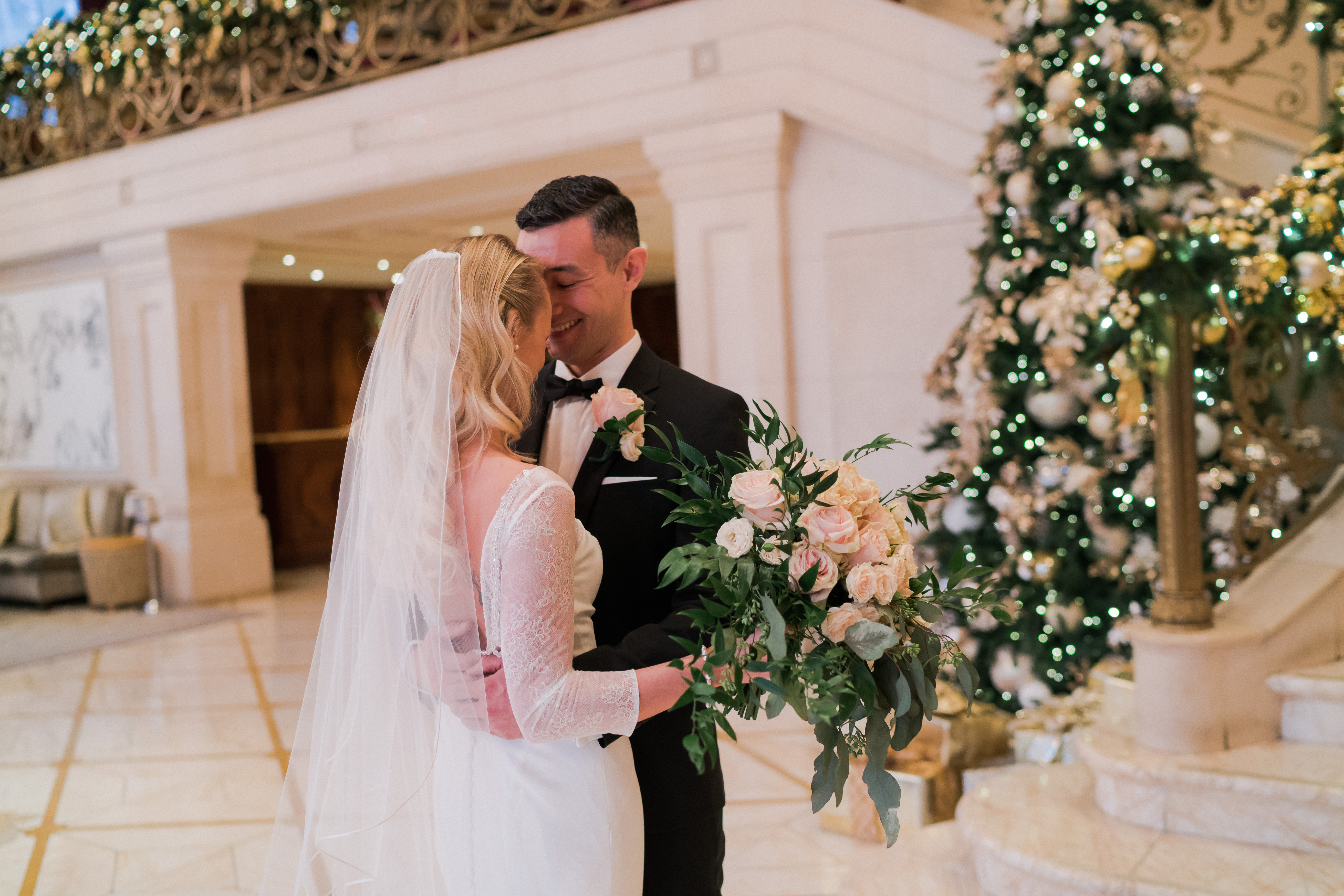 Why you should have your wedding at Plaza Hotel
