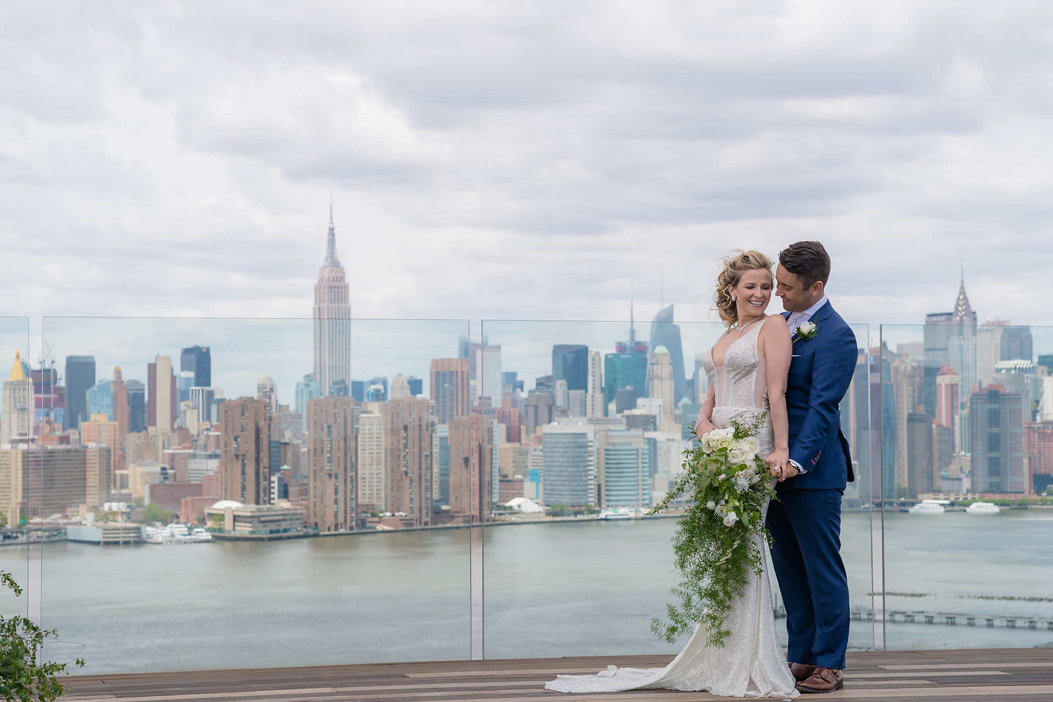 Why You Should Have Your Wedding at William Vale