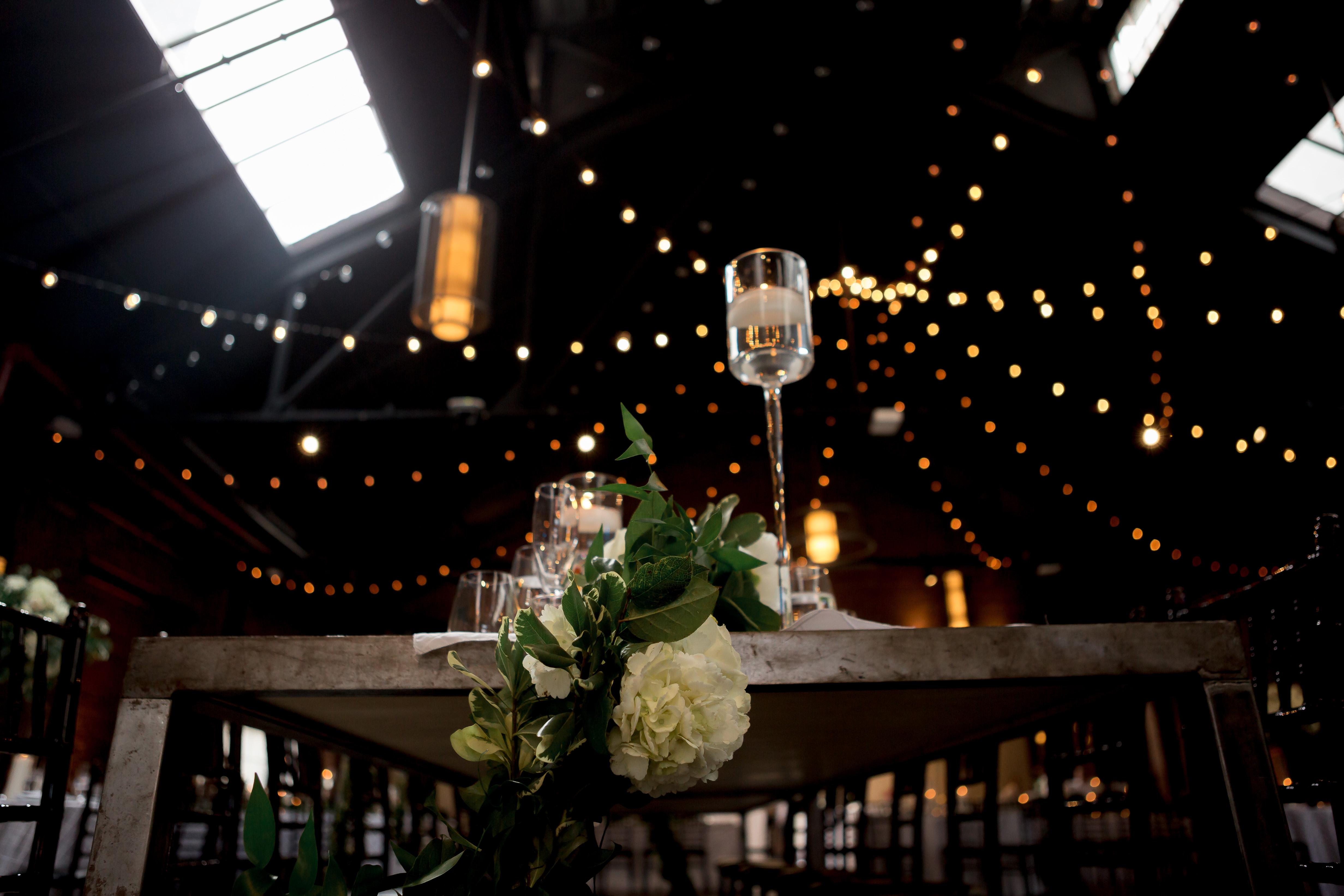 26 Bridge Brooklyn Wedding Venue