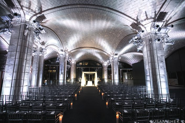 Wedding Venues NYC Guastavinos