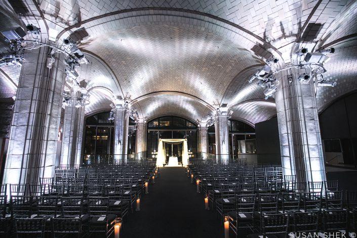 Wedding Venues NYC Guastavinos