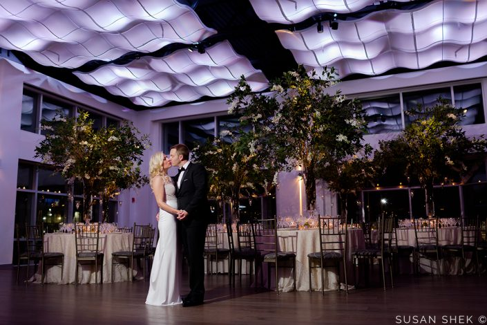 wedding venues nyc pier sixty chelsea piers
