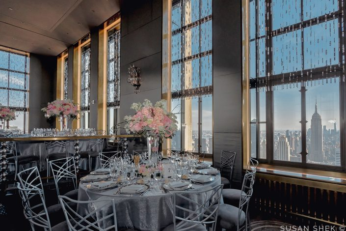 wedding venues nyc rainbow room