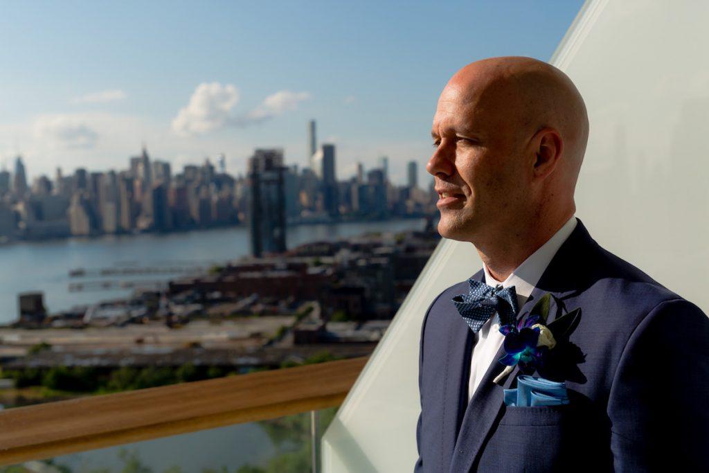 william vale hotel wedding