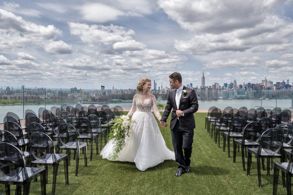 william vale wedding