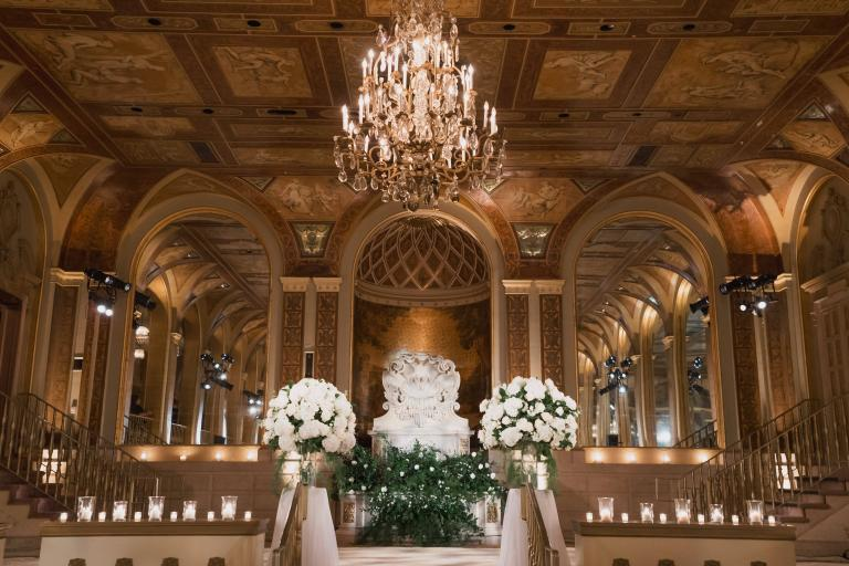 10 Luxurious Wedding Venues in New York City