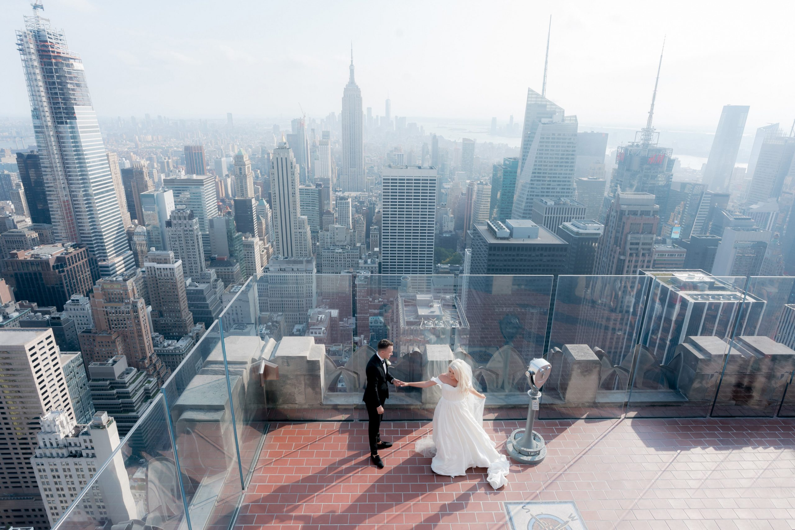 NYC Wedding Photographer | Susan Shek Photography