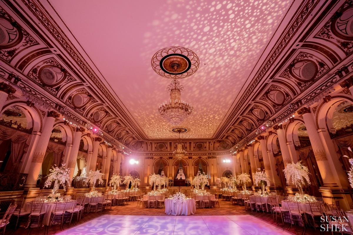 plaza hotel wedding, wedding photographer, susan shek, wedding venue