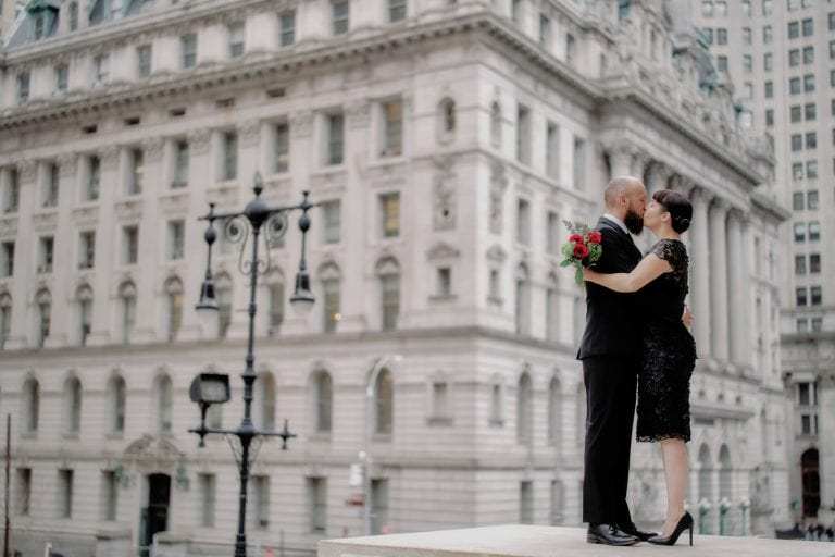 How to prepare for City Hall Weddings in New York