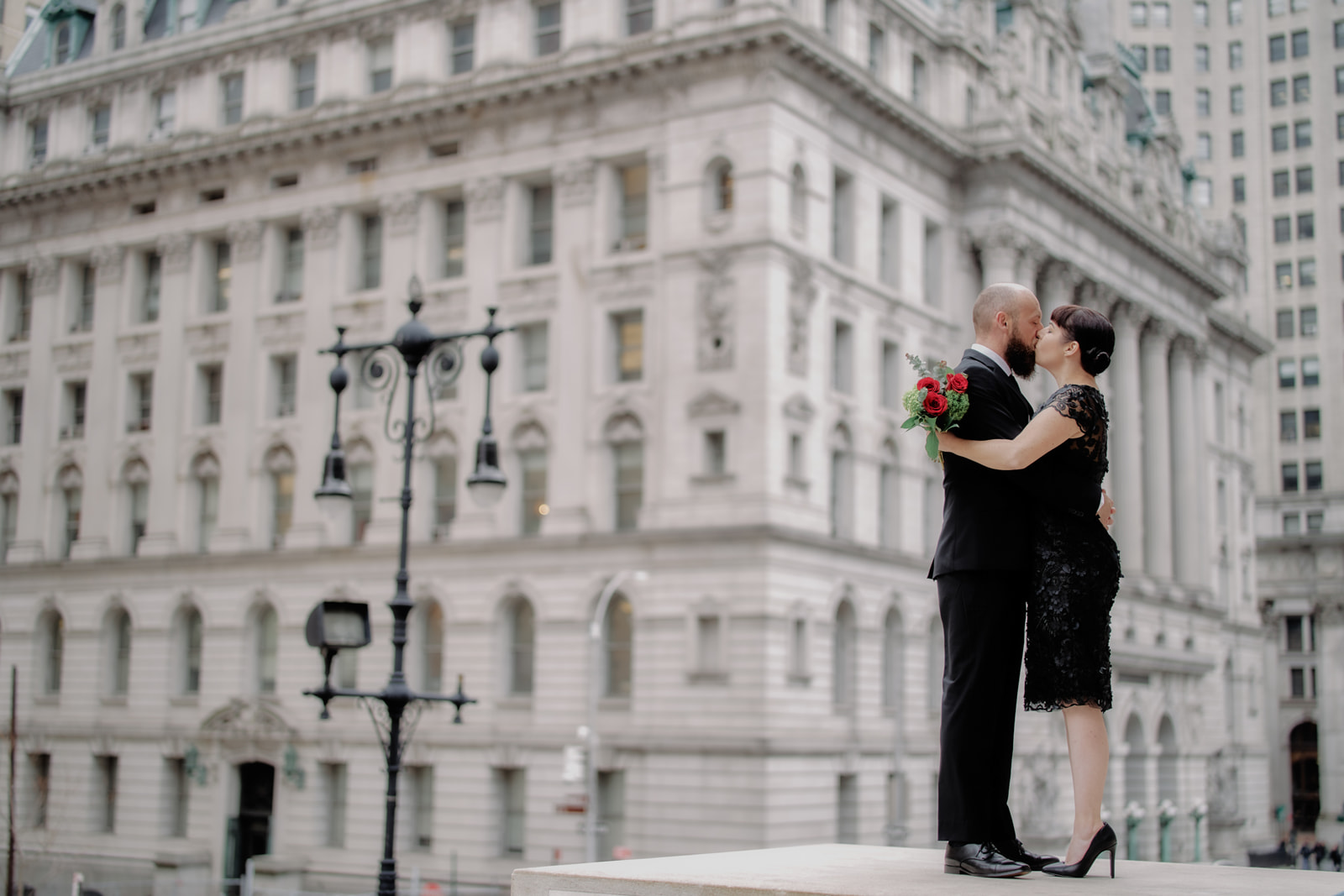 How to get married at City Hall