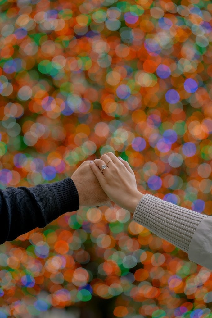 How To Plan Your Marriage Proposal