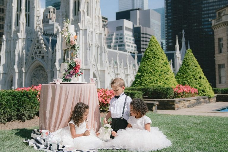 Wedding Etiquette Guide