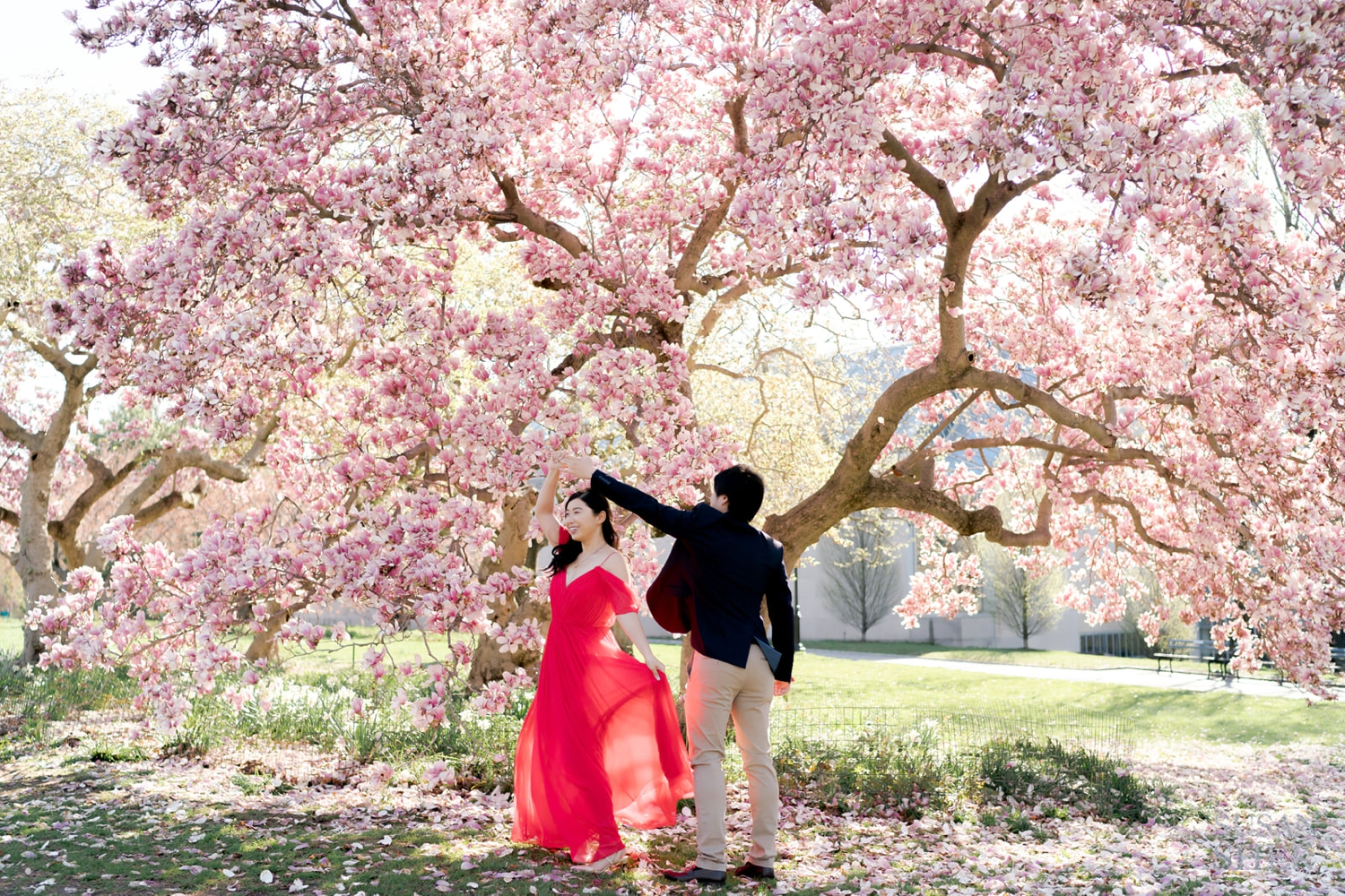 How to prepare for your NYC Engagement Photos