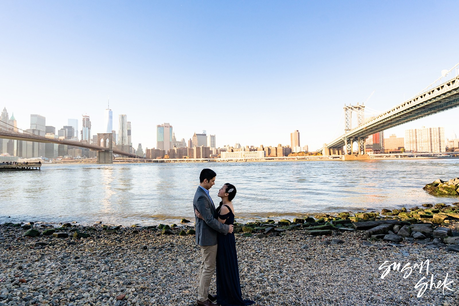 Pebble Beach Engagement Shoot, NYC Engagement Photographer, Engagement Session, Engagement Photography, Engagement Photographer, NYC Wedding Photographer