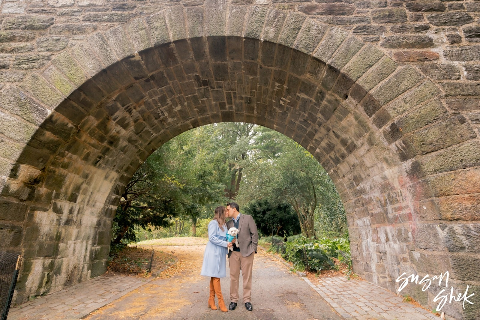 Fort Tryon Engagement, Engagement Shoot, NYC Engagement Photographer, Engagement Session, Engagement Photography, Engagement Photographer, NYC Wedding Photographer