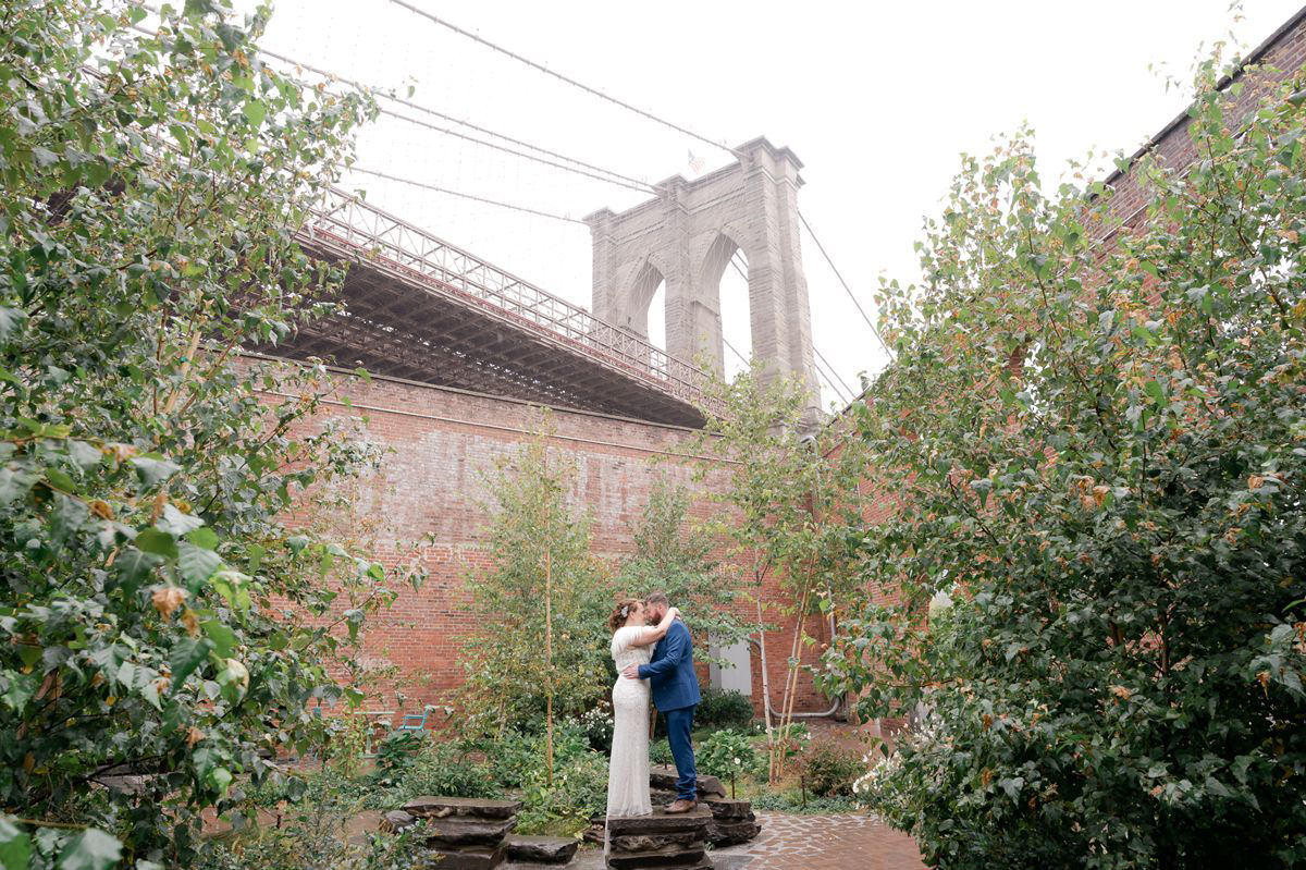 Why you might want to consider an elopement