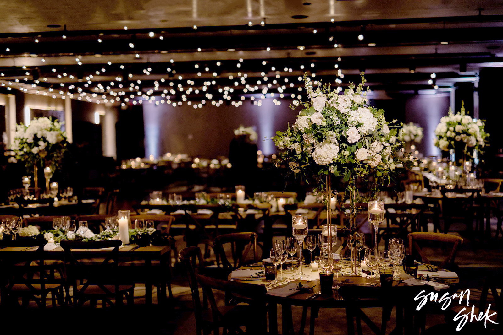 Pier 60 Wedding at the Lighthouse in Chelsea Piers