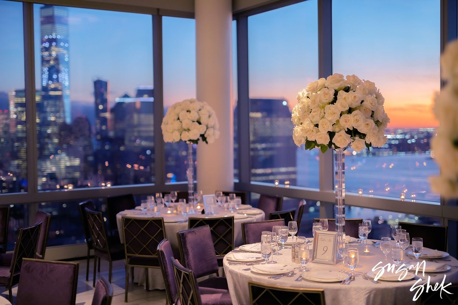 Dominick Hotel Wedding in New York City