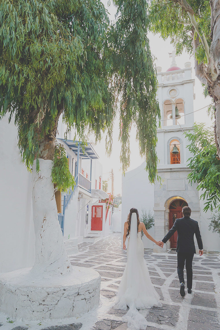Destination Weddings by Susan Shek