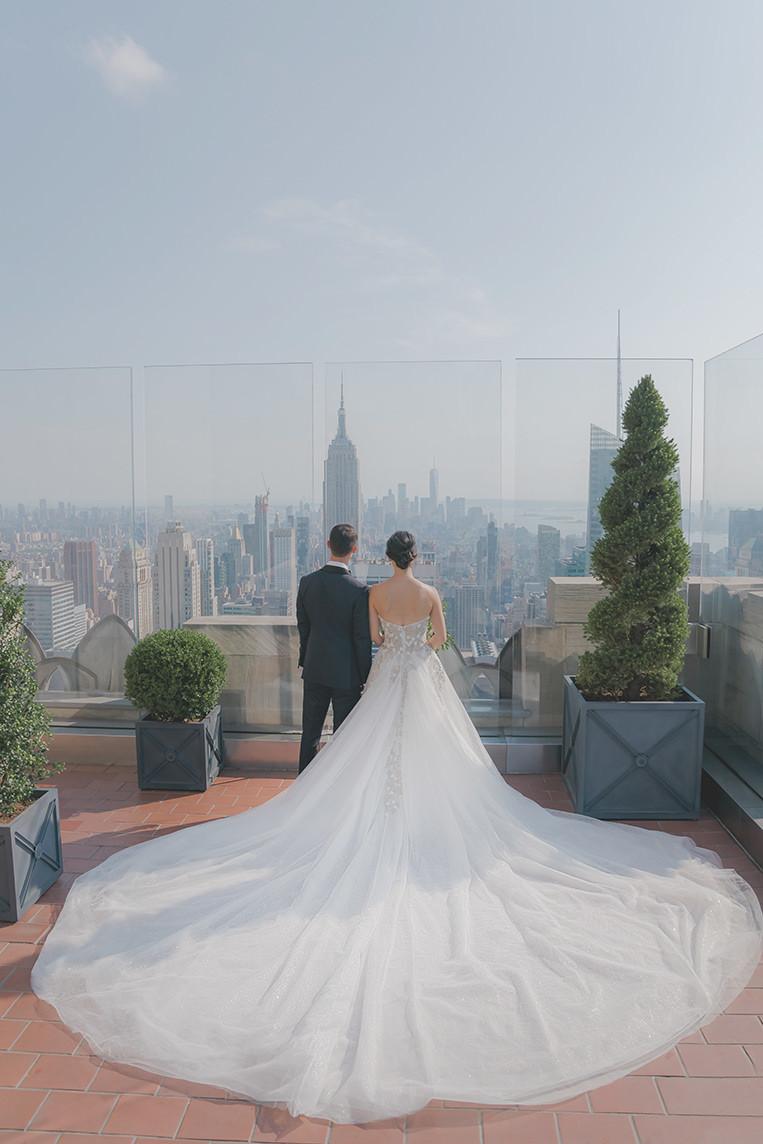 Weddings by Susan Shek