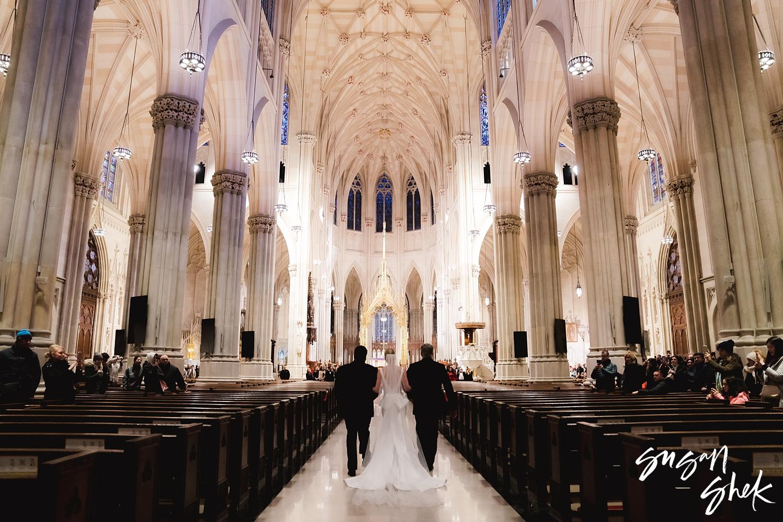 12 Essential Christian Wedding Traditions