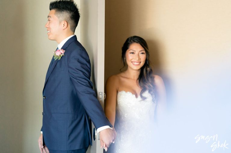 Why You Should Consider a Wedding First Look